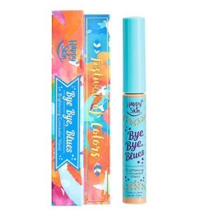 Bye Bye, Blues Brightening Concealer Wand in Medium Beige