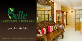 Belle Cosmetic and Wellness Center (San Juan)