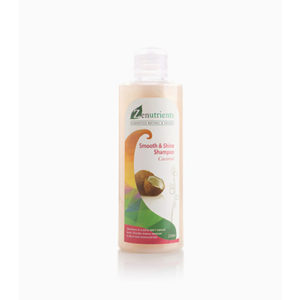 Coconut Smooth & Shine Shampoo