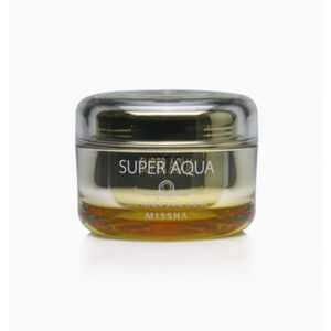 Super Aqua Cell Renew Snail Cream