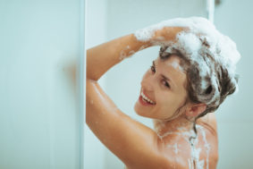 Find a shampoo for colored hair for your budget