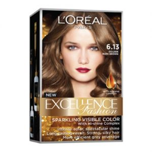Excellence Fashion 6.13 Golden Nude Brown