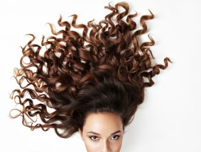 WATCH: 5 hairstyles for curly hair