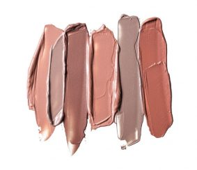 WATCH:  Nude lipstick makeup tutorial