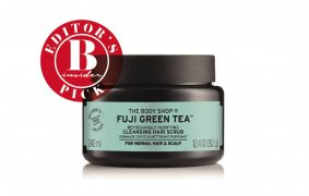 4 Body Shop hair products that fight dandruff, dullness and damage!