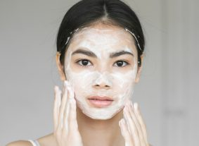 The right way to wash your face, according to a celebrity facialist