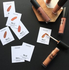 Local Matte Lipsticks Perfect for Morena Filipinas