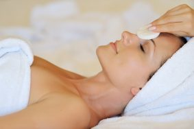 Review: Skinlux Spa and Wellness