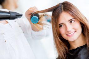 Hair tips from celeb stylist Lourd Ramos