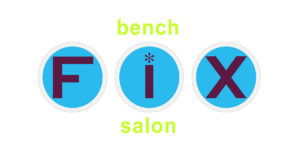 Bench Fix Salon