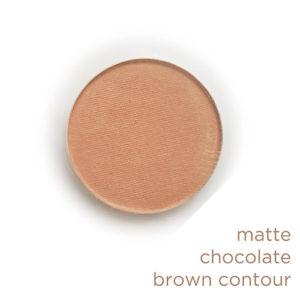 Light Roast- Matte Deep Cool Caramel Brown Contouring Bronzer