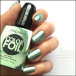 foil polish