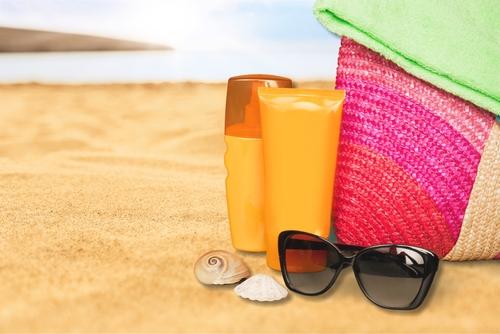 Belo Sun Expert Perfecting Shield Tinted Sunscreen