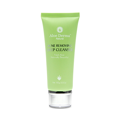 Acne Removing Deep Cleanser