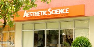 Aesthetic Science