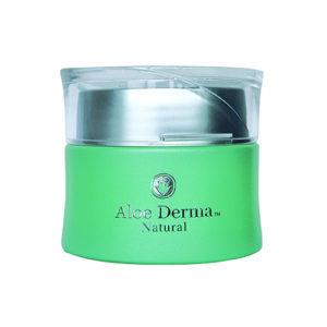 AloeDerma Daily Moisturizing Cream