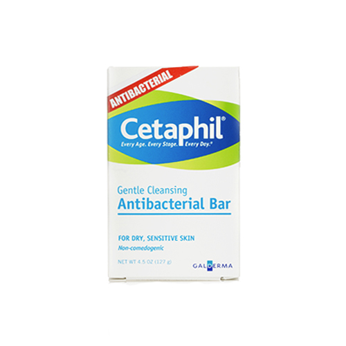 Antibacterial Gentle Cleansing Bar