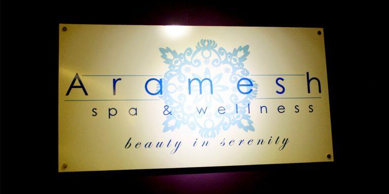Aramesh Wellness