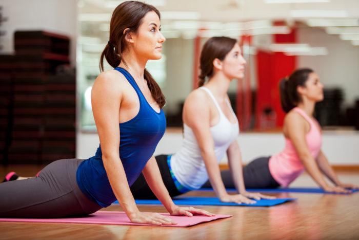 makati yoga center