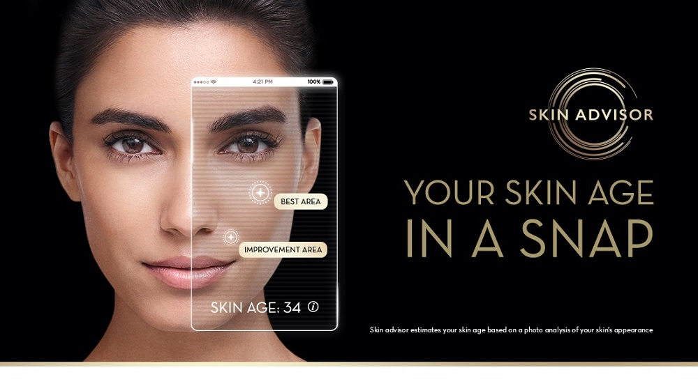 olay skin advisor 2