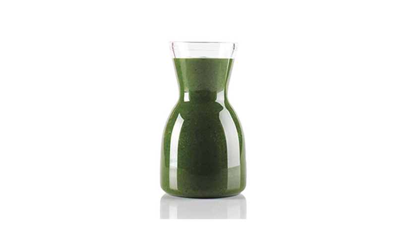 Green Smoothies Pure Liquefied Sunshine