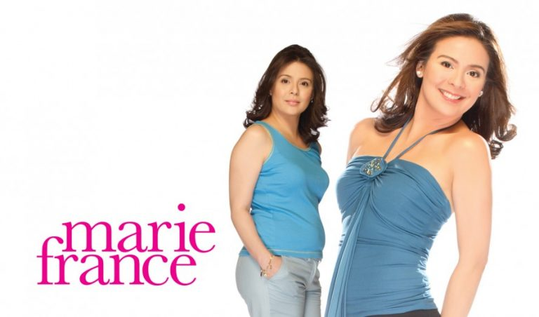 Marie France at 30 Iconic Figure
