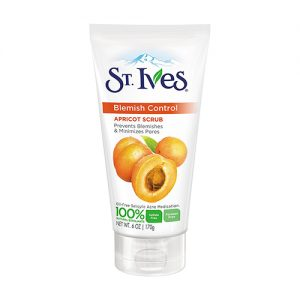 St. Ives Apricot Blemish Control Scrub