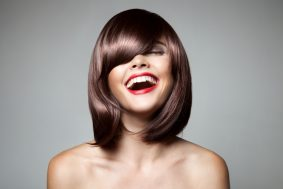 WATCH: slimming and stylish haircuts for round faces