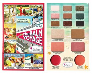 the balm all in one makeup kit