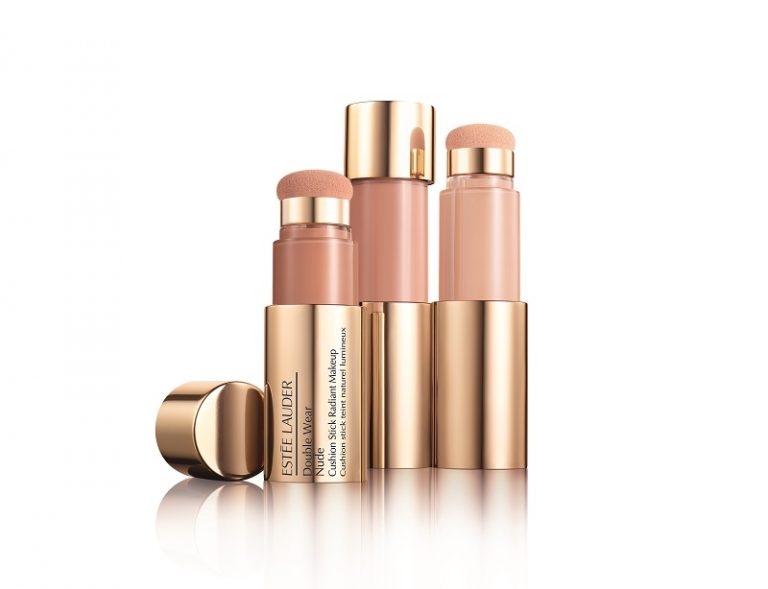 stee Lauder Double Wear Nude Cushion Stick Radiant Makeup