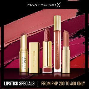 lipstick sale Manila