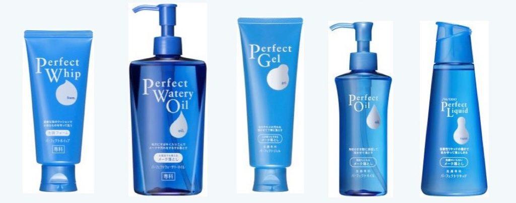 shiseido senka best japanese drugstore skincare buy find beauty product