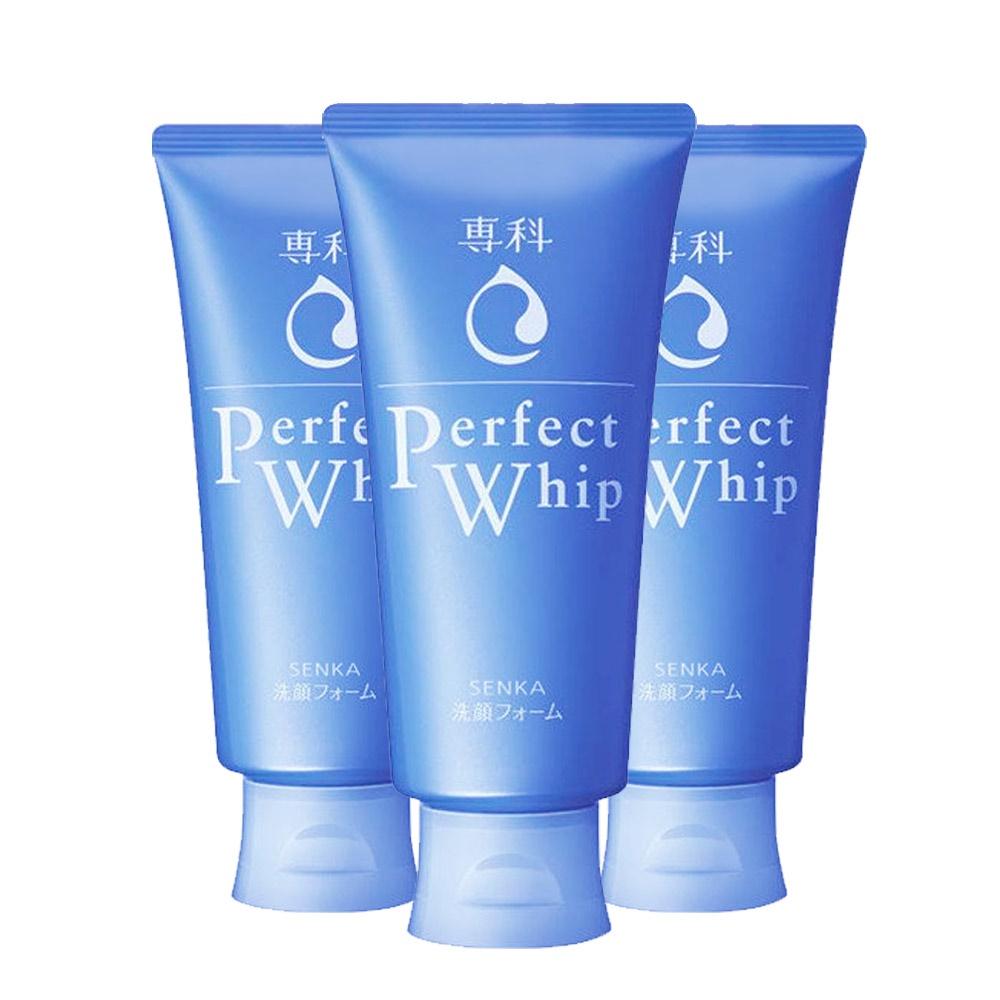 shiseido senka perfect whip review beauty insider