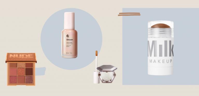 top 10 makeup skincare cult brands