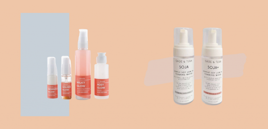 local cruelty free skincare brands from the Philippines