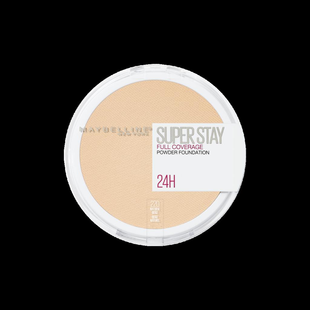 Maybelline Superstay Powder Foundation