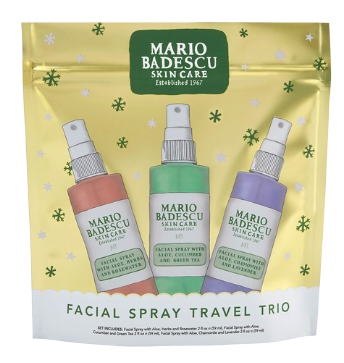 mario badescu skincare set best christmas gift idea