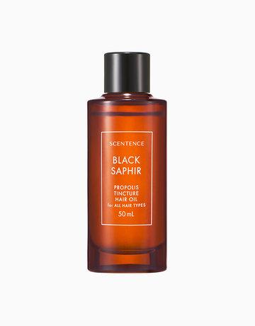 Black Saphir Propolis Tincture Hair Oil