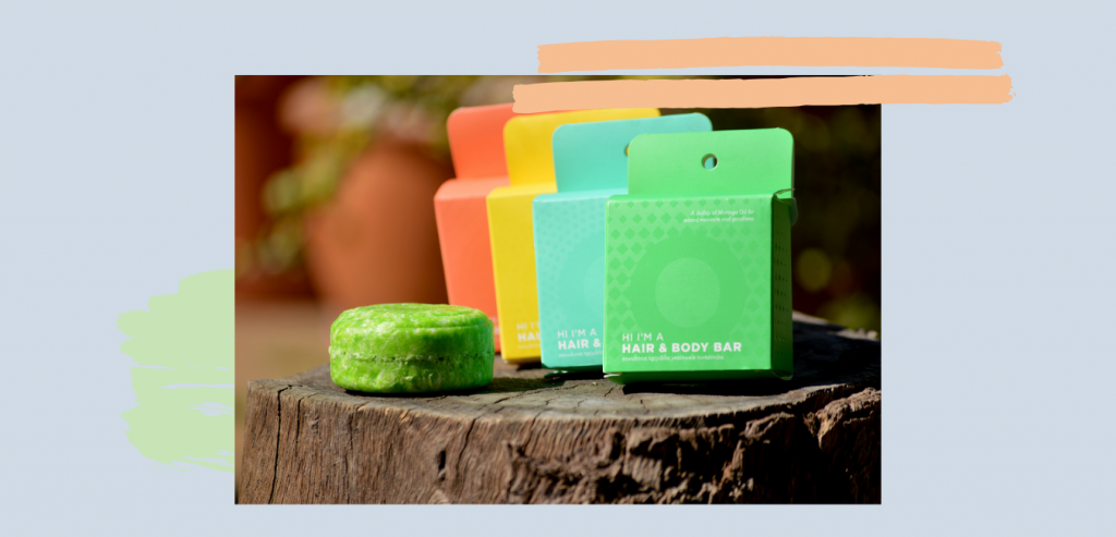 shampoo bars newest bath essentials