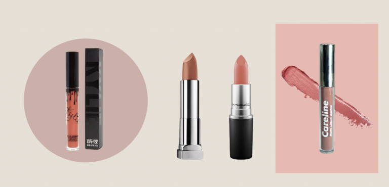 best nude lipstick to add in your makeup kit