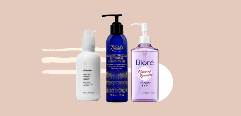best makeup removers in the philippines