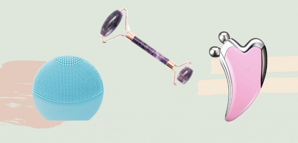 best beauty tools you need for perfect skincare this year