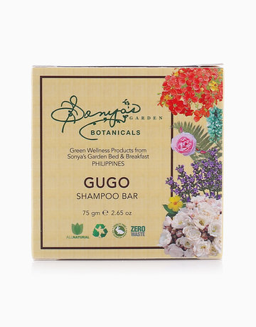 go Shampoo Bar, Sonya's Garden Botanicals