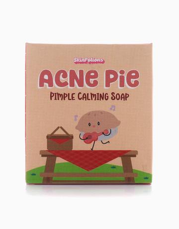 Skinpotions Acne Pie Pimple Calming Soap
