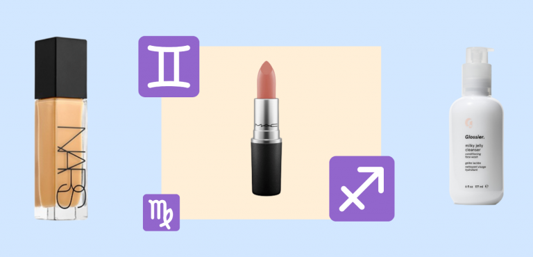 what to add to makeup kit according to zodiac sign