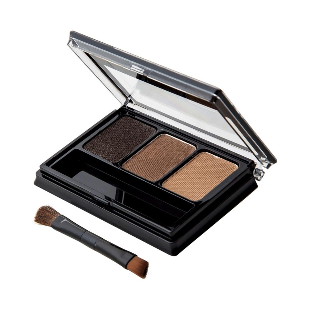 Maybelline Fashion Brow 3D Palette