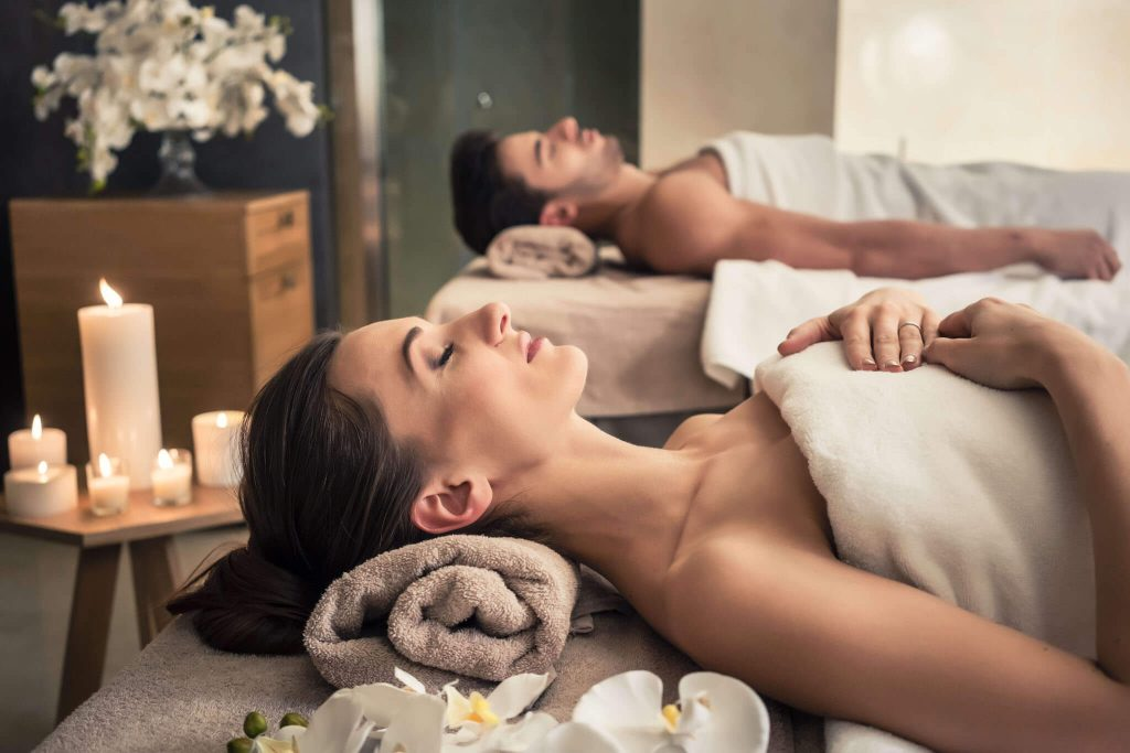 manila best spa couples massage