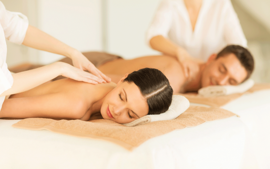 Metro Manila's best couple massages to try this Valentine's Day